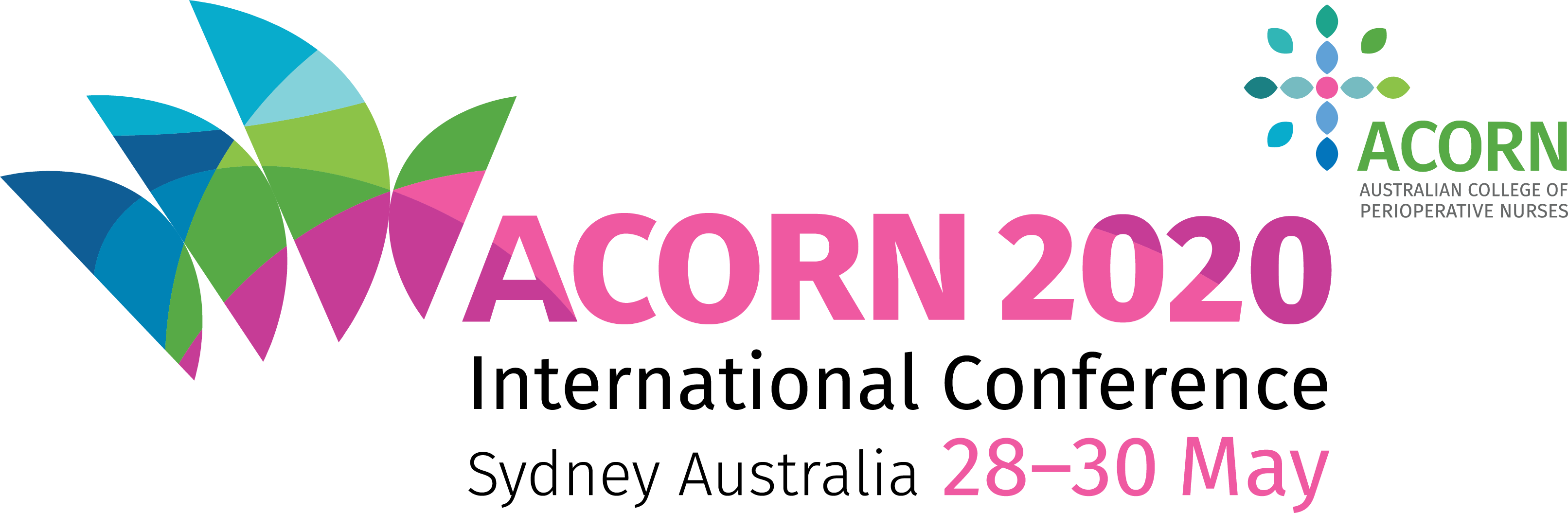 It is now just a few months until our biggest event begins. We warmly invite you to join us at the ACORN 2020 International Conference, the largest gathering of perioperative nurses in the southern hemisphere. Theme | Vision for the future Where | International Convention Centre (ICC), Sydney When | 28–30 May 2020. REGISTER NOW