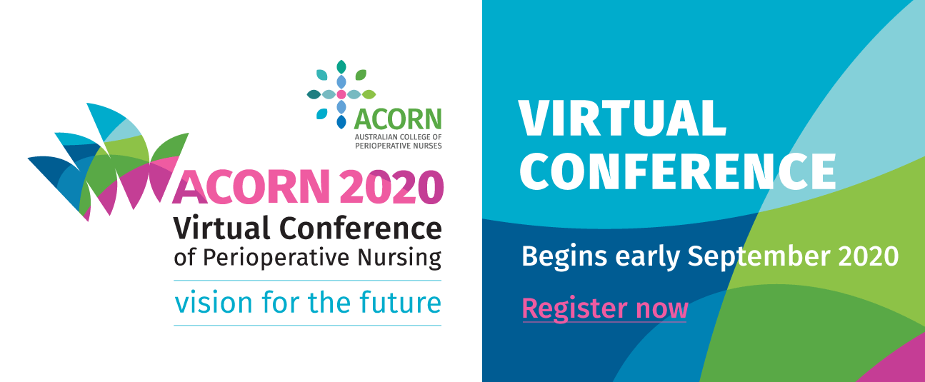 2020 Virtual conference